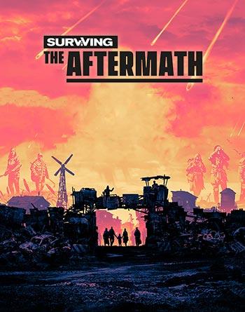 Surviving the Aftermath Torrent Download