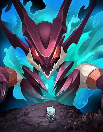 Nexomon: Extinction Torrent Download