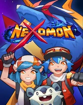 Nexomon Torrent Download
