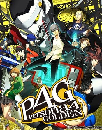 Persona 4 Golden Torrent Download