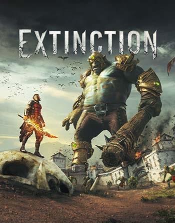 Extinction Torrent Download