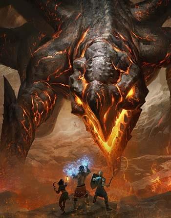Pillars of Eternity: Definitive Edition Torrent Download