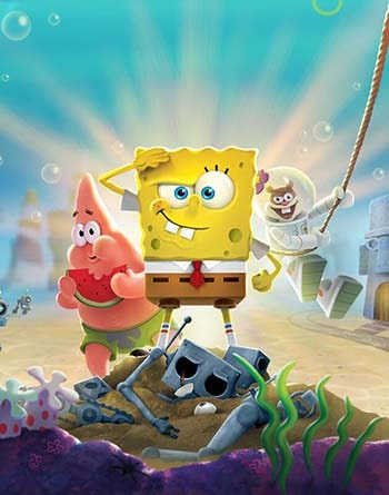 SpongeBob SquarePants Battle for Bikini Bottom – Rehydrated Torrent Download