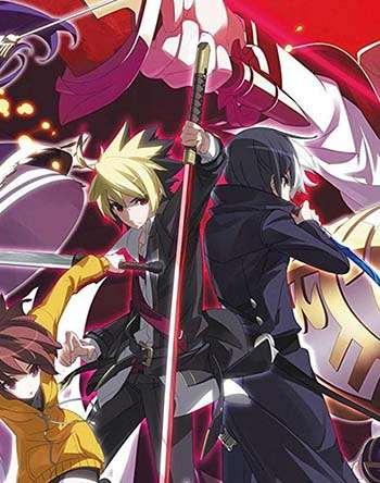 Under Night In-Birth Exe:Late[cl-r] Torrent Download