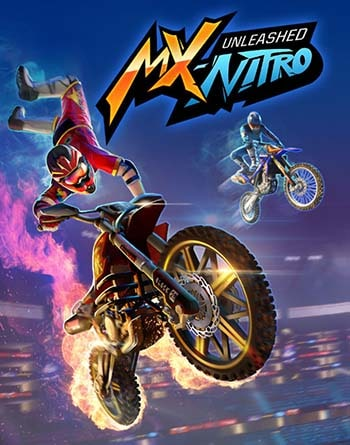 MX Nitro Torrent Download