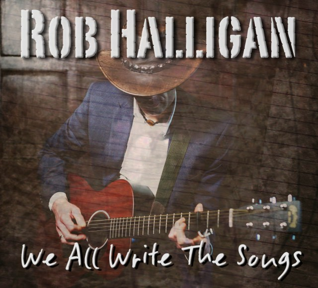 Songbook - We All Write the Songs.