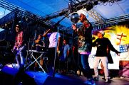 Rahbi Hammond Coin Laundry - Detroit Dally in the Alley 2015