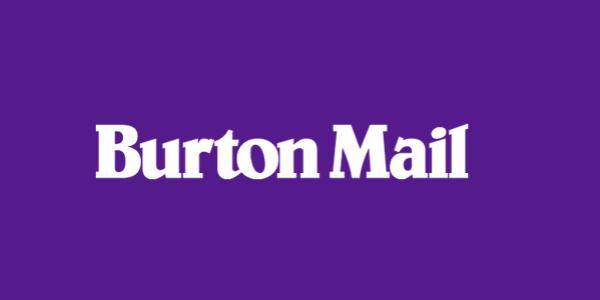 Burton Mail – Rob Hobson Nutritionist – Publications
