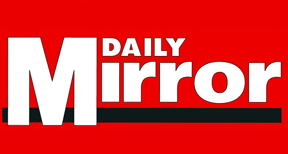 Daily Mirror – Rob Hobson Nutritionist – Publications