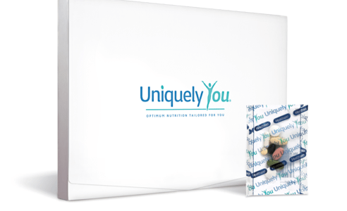 Video – Launch of Uniquely You