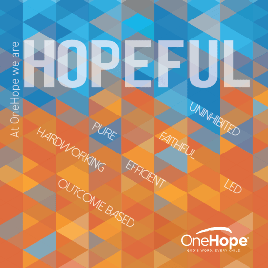 Hopeful DNA-01