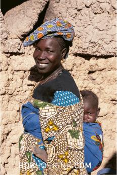 Sahel: Planting Seeds in the Desert | ROBHOSKINS.COM
