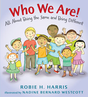 Image result for who we are by robie