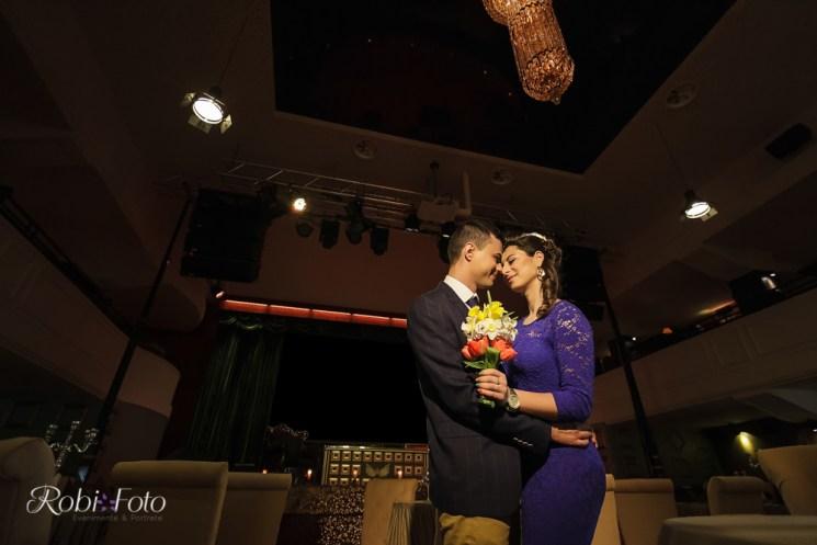 fotograf nunta Galati Raluca si Lucian