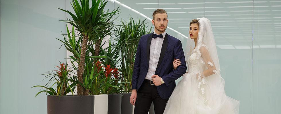 rochiile de mireasa norabella robertino bezman photographer nunta galati