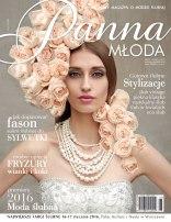 Robimy Śluby w letnim wydaniu magazynu Panna Młoda
