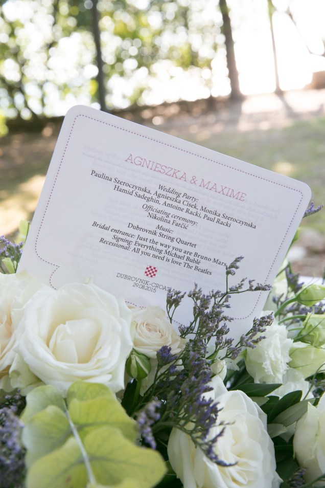 Indywidualne dodatki ślubne