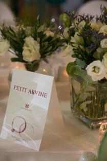 Papeteria ślubna w stylistyce zaproszenia