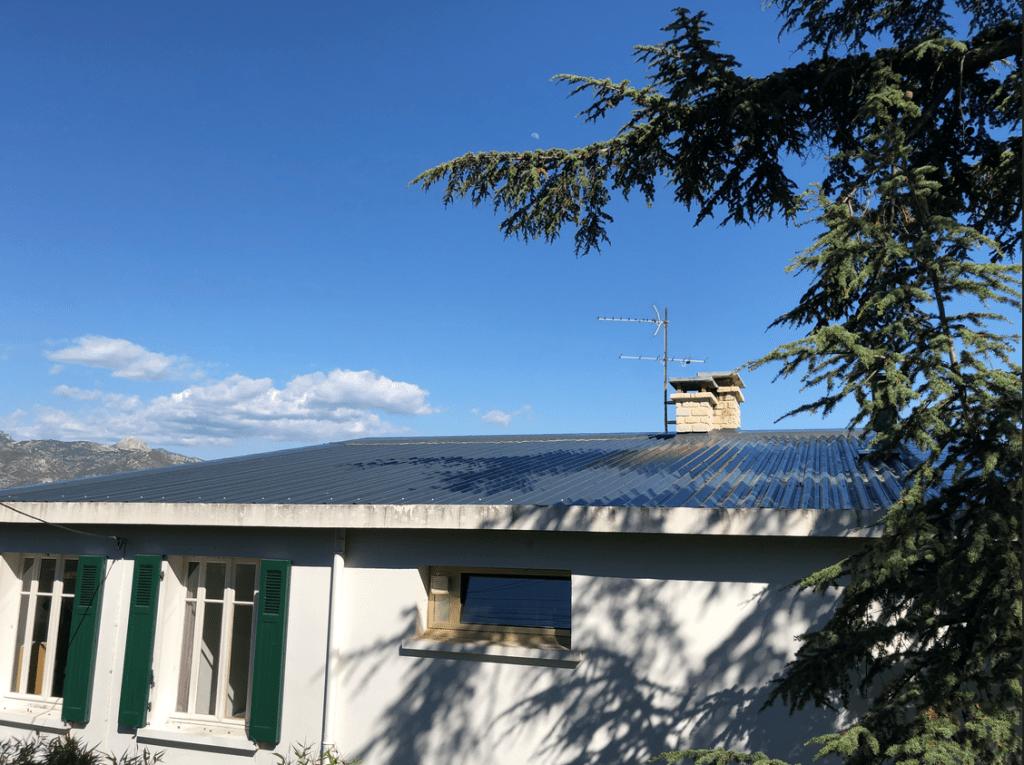 réparation toiture amiantée marseille