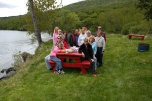 Munsey Family Reunion, 2006