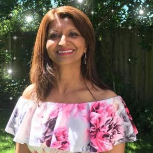Chetna Chapanery - testimonial for Personal Life Success Mentoring Programme by Robin Bela