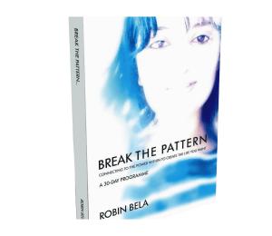 Break The Pattern by Robin Bela