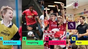 Premier League Brand Values