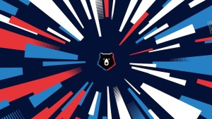 Russian Premier League Brand identity