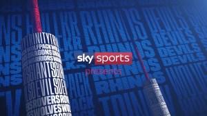 Super League on Sky