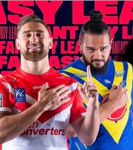 Super League Season Launch