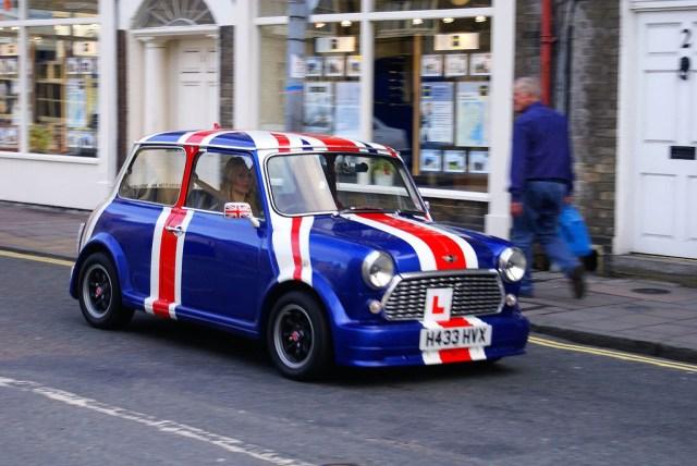 Brexit automotive