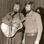 Robin in 1968