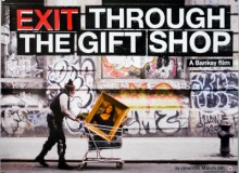 Movie Catch-Up: Exit Through the Gift Shop