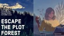 Escape the Plot Forest Virtual Summit