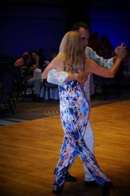 how the tango saved my life