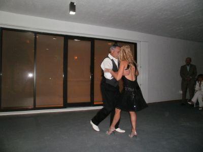 Robin Chodak Tango