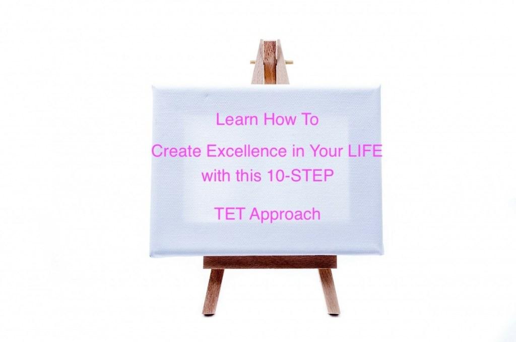 TET-Approach