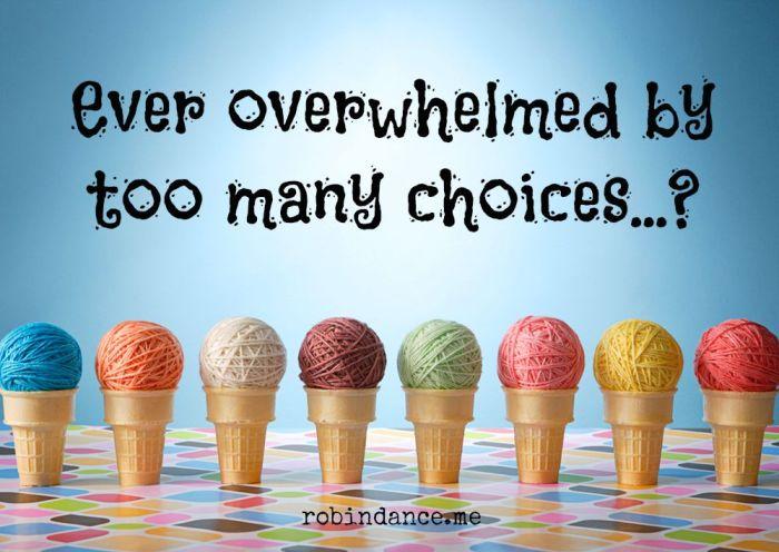 Yarn Ice Cream