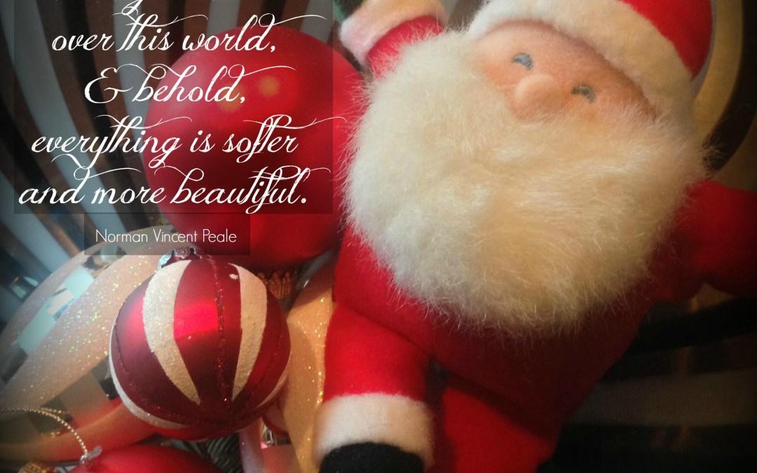 Santa + haiku = Christmas eve fun #howIdomath