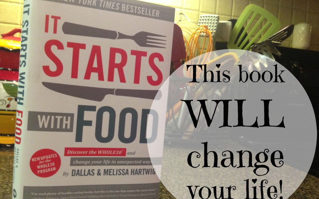 WHAT is the Whole30? (Plus an EASY, delicious compliant recipe)