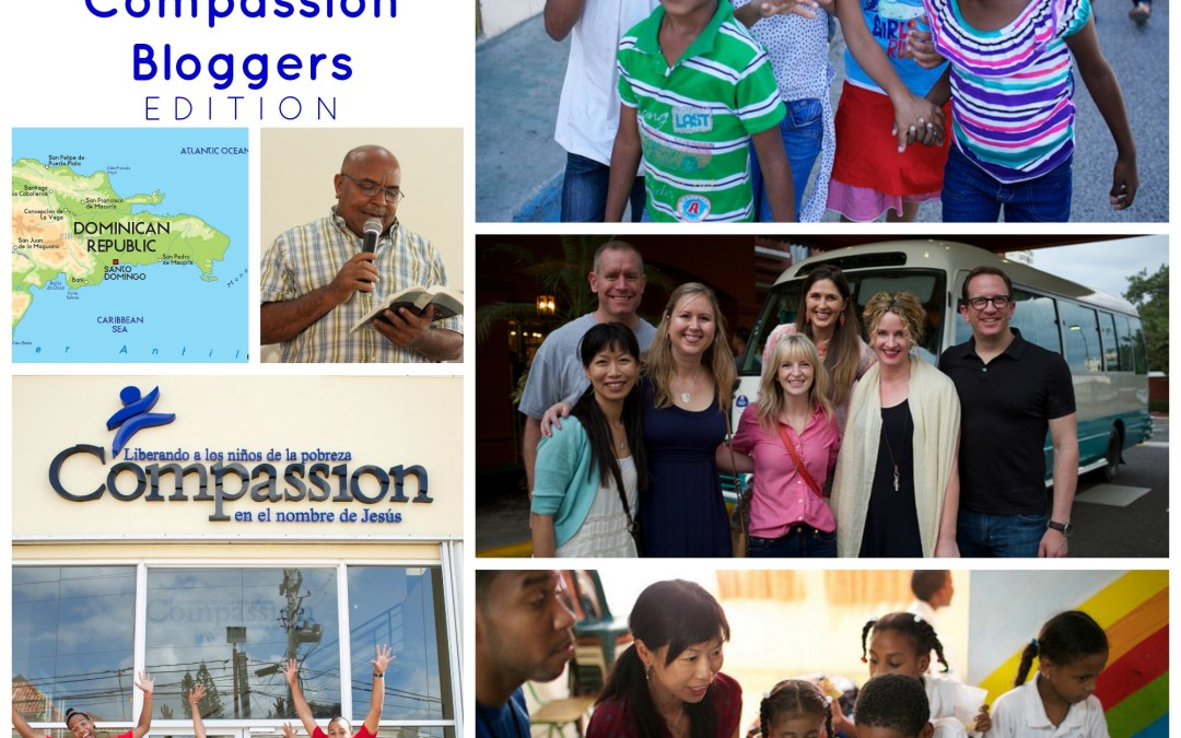 "Around/About: The ""Compassion Bloggers"" Edition"