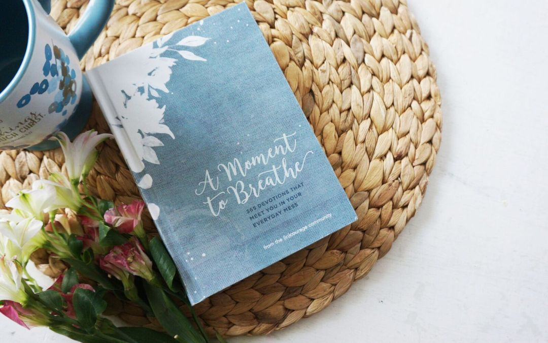 Oh Happy (#AMomentToBreathe Book Release) Day!