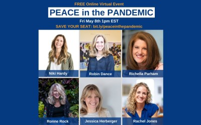 Is It Possible to Have Peace in the Pandemic?