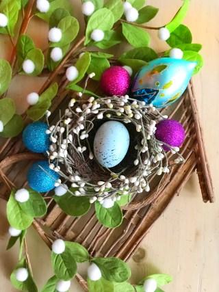 Nest and Manger