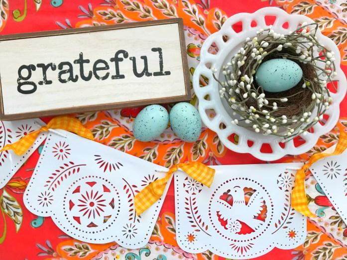 Bright Grateful