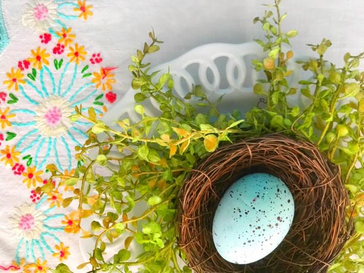 Spring Nest