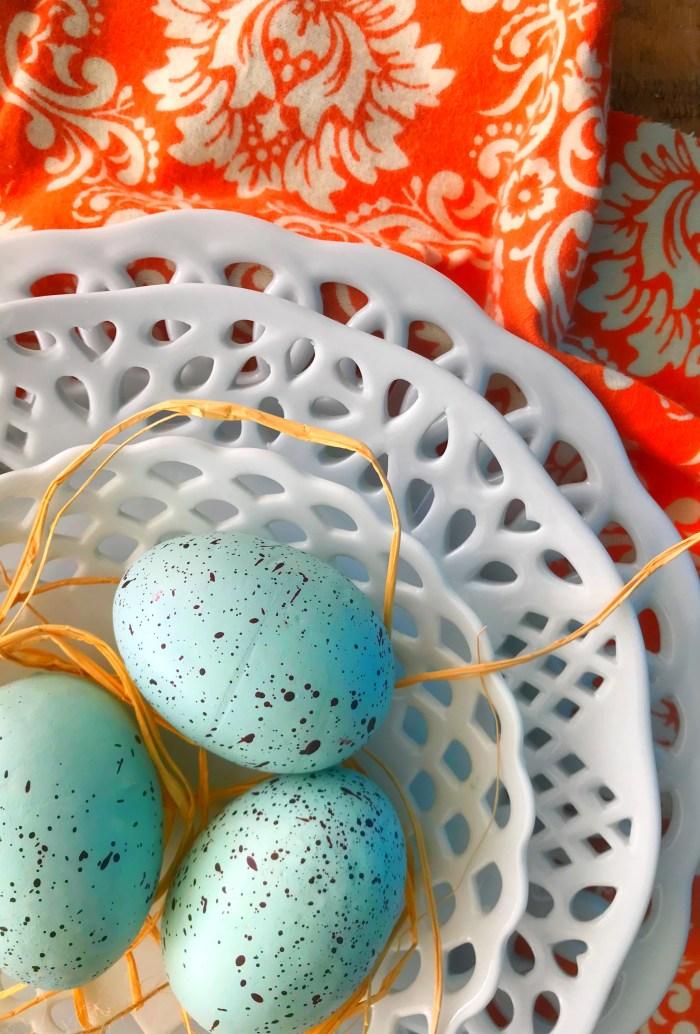 Orange Nest