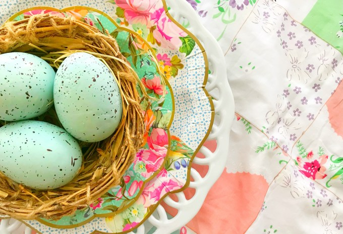 Vintage Nest