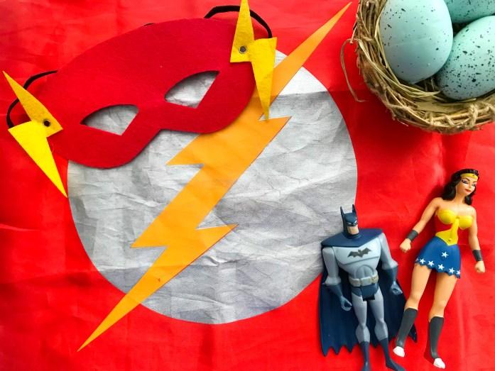 The Flash Nest