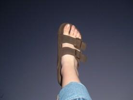 maggies foot